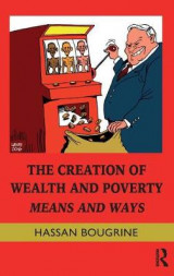 Omslag - The Creation of Wealth and Poverty