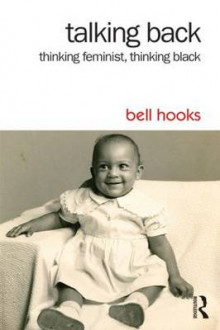 Talking Back av Bell Hooks (Heftet)