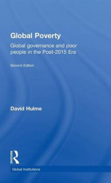 Global Poverty av David Hulme (Innbundet)