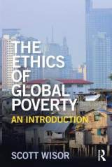 Omslag - The Ethics of Global Poverty
