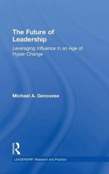 The Future of Leadership av Michael A. Genovese (Innbundet)