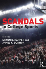 Omslag - Scandals in College Sports
