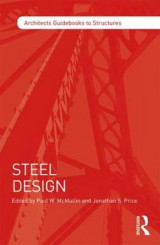 Omslag - Steel Design