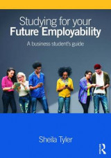Omslag - Studying for Your Future Employability