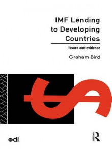 Imf Lending to Developing Countries av Graham Bird (Innbundet)