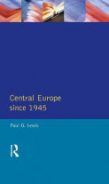 Central Europe Since 1945