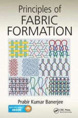 Omslag - Principles of Fabric Formation