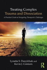 Omslag - Treating Complex Trauma and Dissociation