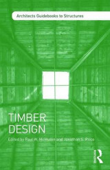 Omslag - Timber Design