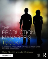 Omslag - The Production Manager's Toolkit