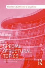 Omslag - Special Structural Topics