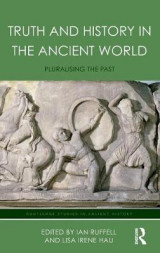 Omslag - Truth and History in the Ancient World