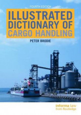 Omslag - Illustrated Dictionary of Cargo Handling