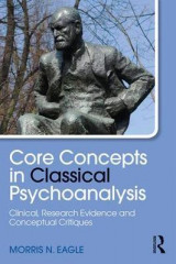 Omslag - Core Concepts in Classical Psychoanalysis