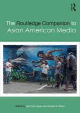 Omslag - The Routledge Companion to Asian American Media