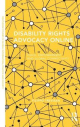 Omslag - Disability Rights Advocacy Online