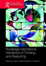 Omslag - International Handbook of Thinking and Reasoning