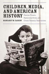 Omslag - Children, Media, and American History