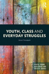 Omslag - Youth, Class and Everyday Struggles