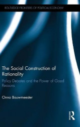 Omslag - The Social Construction of Rationality