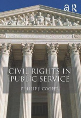 Omslag - Civil Rights in Public Service