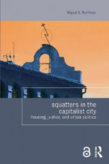 Omslag - Squatters in the Capitalist City