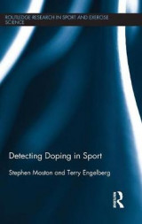 Omslag - Detecting Doping in Sport