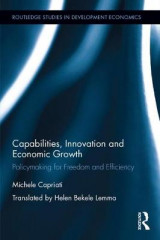 Omslag - Capabilities, Innovation and Economic Growth
