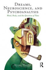 Omslag - Dreams, Neuroscience, and Psychoanalysis