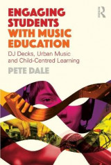 Omslag - Engaging Students with Music Education