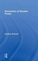 Omslag - Economics of Nuclear Power