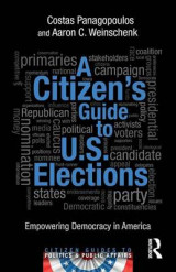 Omslag - A Citizen's Guide to U.S. Elections