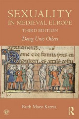 Omslag - Sexuality in Medieval Europe