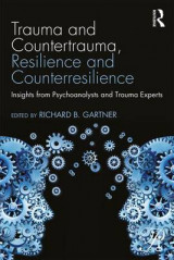 Omslag - Trauma and Countertrauma, Resilience and Counterresilience