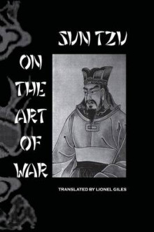 Sun Tzu On The Art Of War av Giles (Heftet)