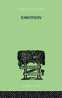 Emotion av James Hillman (Heftet)