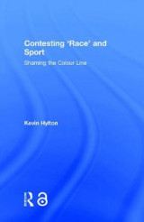 Omslag - Contesting `Race' and Sport