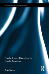 Omslag - Football and Literature in South America
