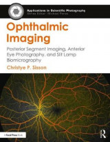 Omslag - Ophthalmic Imaging