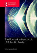 Omslag - The Routledge Handbook of Scientific Realism