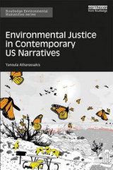 Omslag - Environmental Justice in Contemporary U.S. Narratives