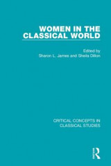 Omslag - Women in the Classical World