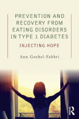 Omslag - Prevention and Recovery from Eating Disorders in Type 1 Diabetes