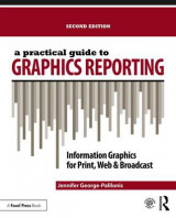 Omslag - A Practical Guide to Graphics Reporting