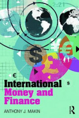Omslag - International Money and Finance