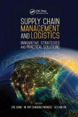 Omslag - Supply Chain Management and Logistics