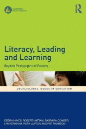 Literacy, Leading and Learning av Barbara Comber, Robert Hattam, Debra Hayes, Lyn Kerkham, Ruth Lupton og Pat Thomson (Heftet)
