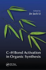 Omslag - C-H Bond Activation in Organic Synthesis