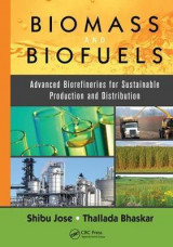 Omslag - Biomass and Biofuels