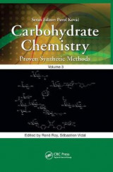 Omslag - Carbohydrate Chemistry